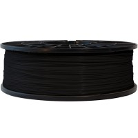 iSQUARED ABS X-TREME X130 black 1.510cc 92 cu in Refill Stratasys FDM ABS M30 311-20200, Fortus 360mc, 380mc, 400mc, 450mc, 900mc, P400 310-20000, Titan, Vantage