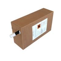 iSQUARED Polyjetmaterial JT-S014 Refill Stratasys / Objet, 3,6 kg, SUP705 OBJ-03200, Eden, Connex