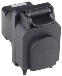 Material Pump Roller & Waste Stepper E/C (Polyjet)