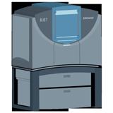Stratasys / Objet Eden 260 – Generic for Polyjet SUP705