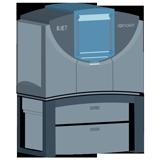 Stratasys / Objet Eden 260V – Refill for Polyjet SUP705