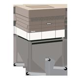 Stratasys / Objet 24 Series – Refill for Polyjet SUP705