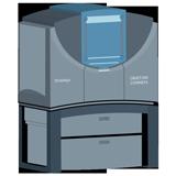 Stratasys / Objet 260 Connex 1 – Refill for Polyjet SUP705